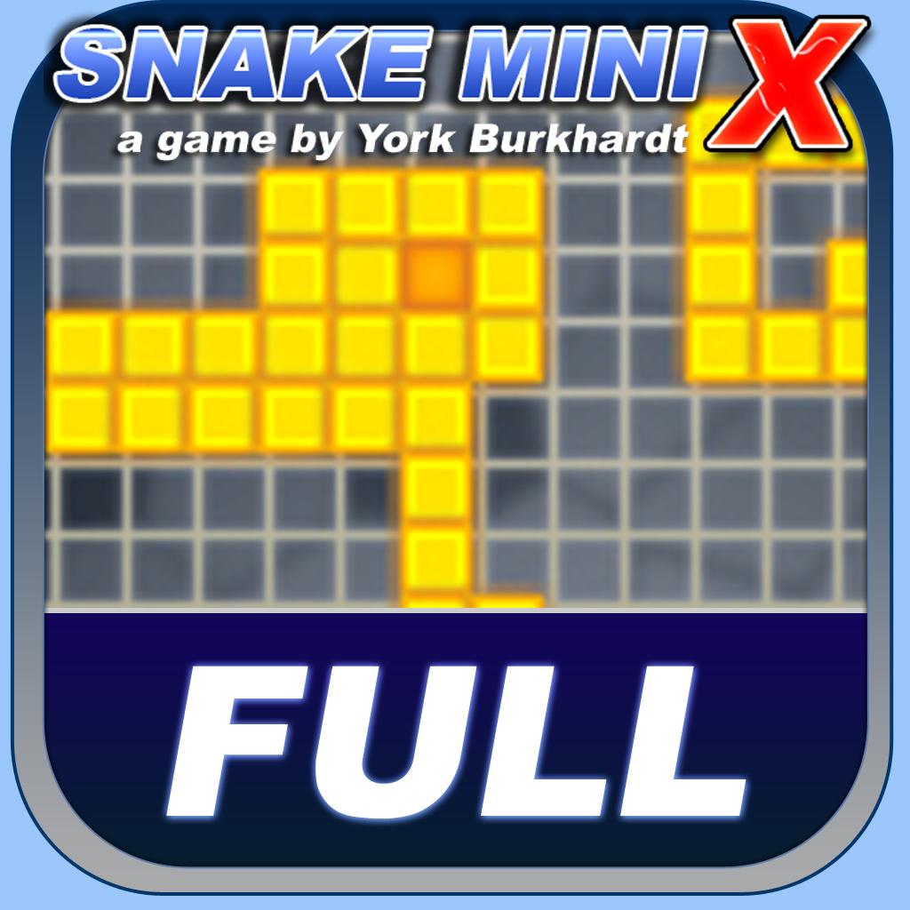 Snake Mini-X iOS