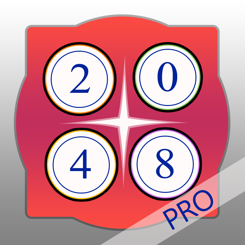 TW048 - Nab 2x2 with Flicker - PRO Puzzle Game